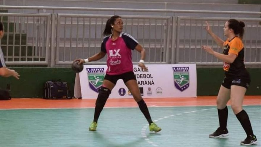 El Deza BM se refuerza con la brasileña Ana Paula da Silva