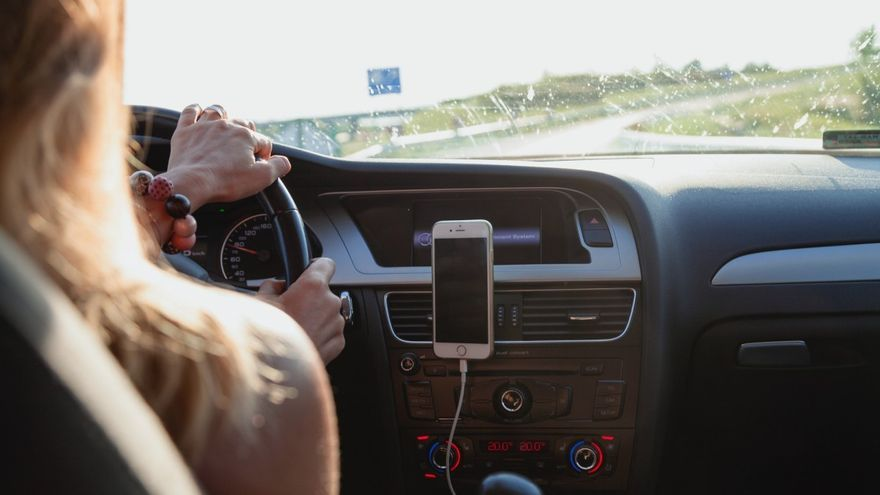 Nueva Ley de Tráfico: 9 cambios que te afectan