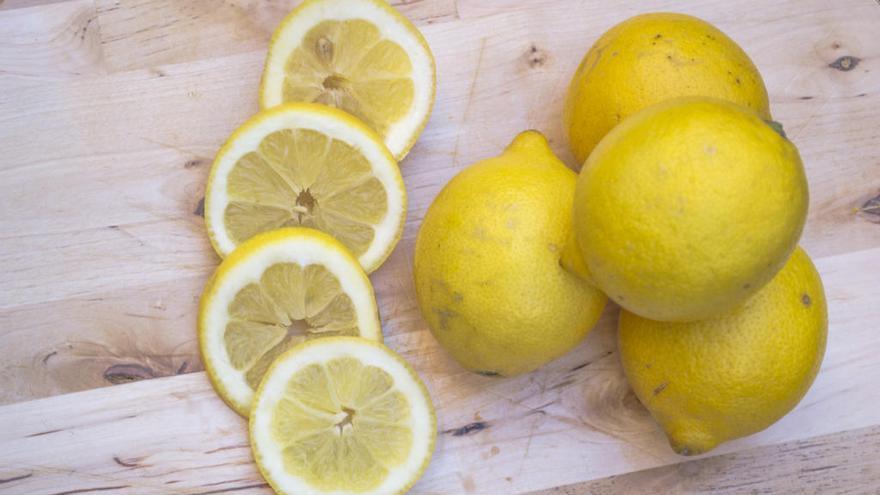Diez usos del limón para la limpieza del hogar
