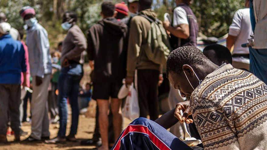 El Defensor del Pueblo denuncia que nada ha cambiado en la gestión migratoria