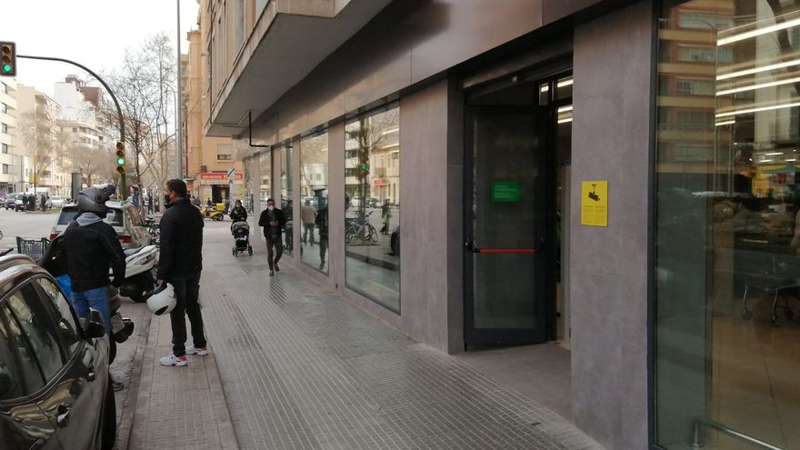 Detenido por apuñalar a su compañero de piso en Palma