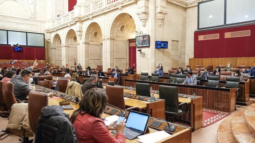 El Parlamento conocerá los proyectos con fondo europeo
