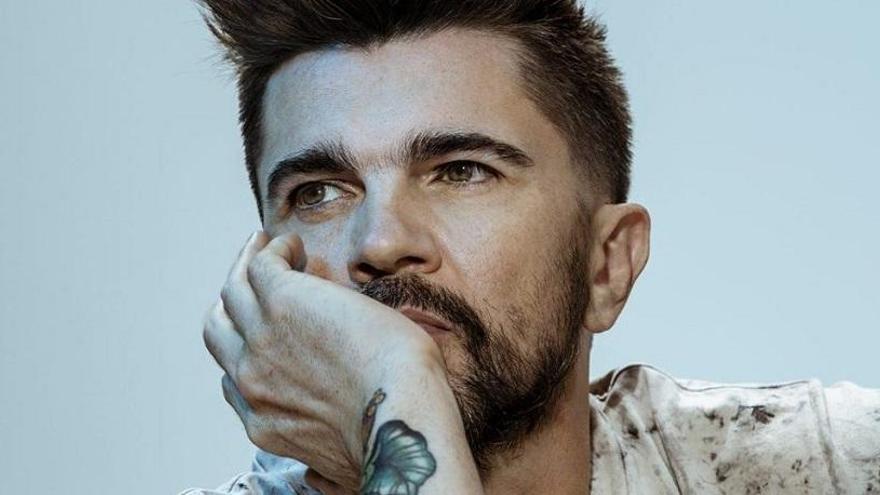 Juanes: «La cultura no está en las agendas de los gobiernos, siempre se deja atrás»