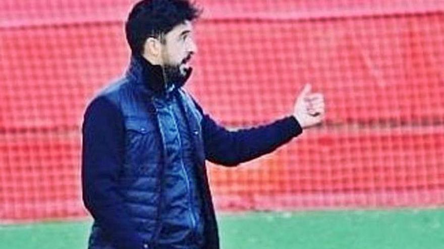 David Samaniego se hará cargo del Zamora B