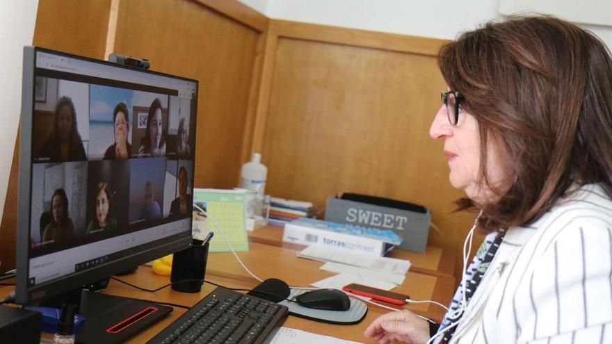 La Fundación Rotary otorgará ayudas a estudiantes de la Universidad de Alicante