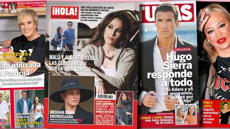 Paga de 30 euros a la semana para la Princesa de Asturias: ¿en qué lo gasta?