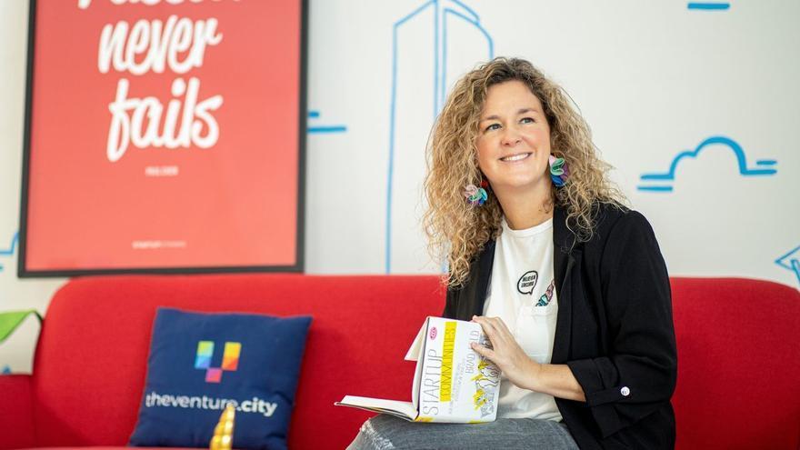 "Laura González-Estefani (TheventureCity): ""En España hay que incentivar fiscalmente, invertir en capital emprendedor e incentivar el talento"""