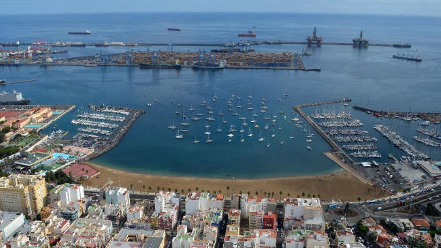 Fedeport pide ayudas al Puerto y al Ayuntamiento para paliar la crisis