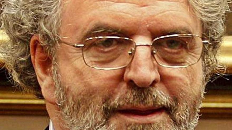 Jon Juaristi habla hoy sobre el origen del español en la Cátedra Emilio Alarcos