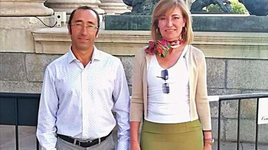 El colectivo Viriatos pide que no se haga negocio del problema de la despoblación
