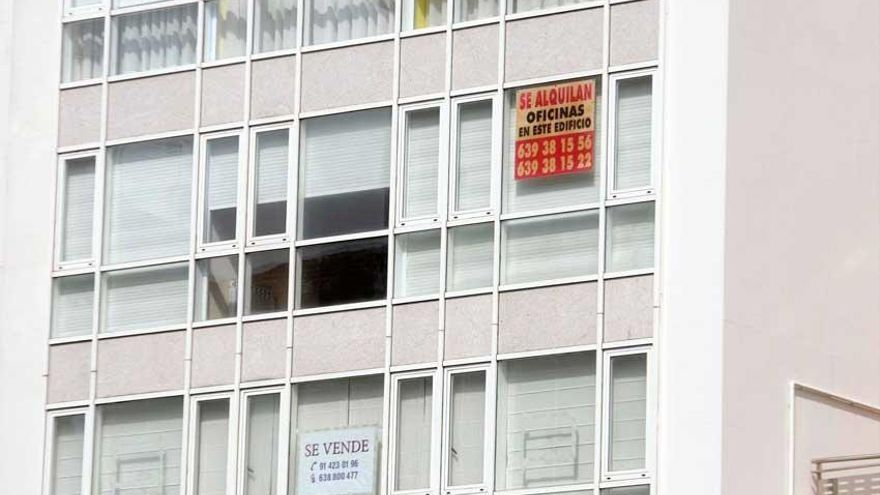 Los viajeros alojados en apartamentos turísticos crecen un 27%