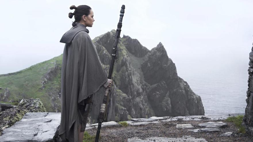 """Rian Johnson: """"Me alentaron a hacer algo personal con 'Los últimos Jedi'"""""""