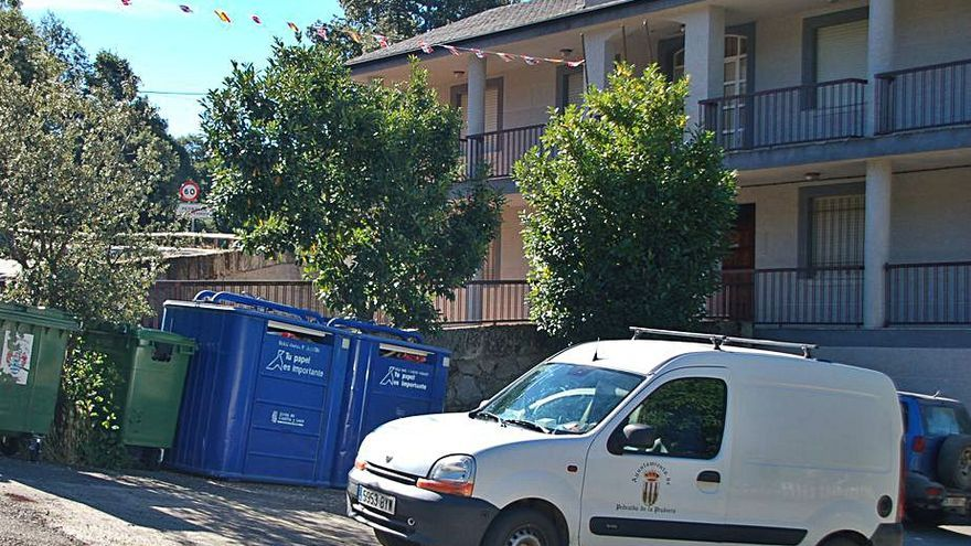 Este ayuntamiento de Sanabria arrastra nueve años de embargo de bienes patrimoniales