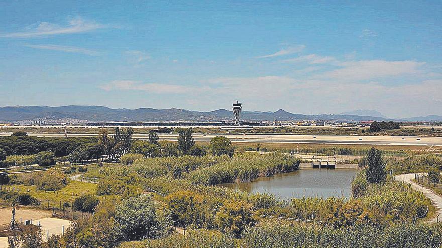 L'alcalde del Prat accedeix a negociar l'ampliació de l'aeroport català