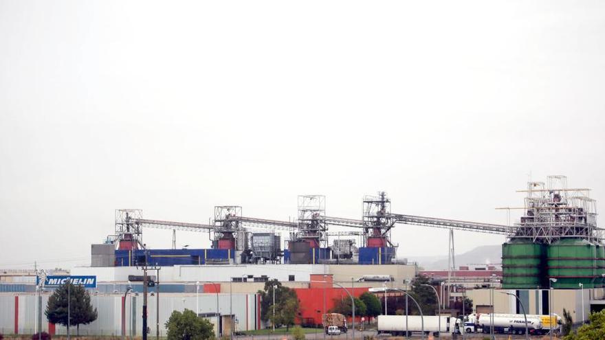 Michelin anuncia que cierra sus factorías en Valladolid y Aranda de Duero frente al coronavirus