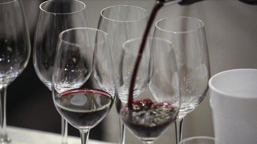 Una bodega de Villahermosa, entre los vinos 'top' del Mediterráneo