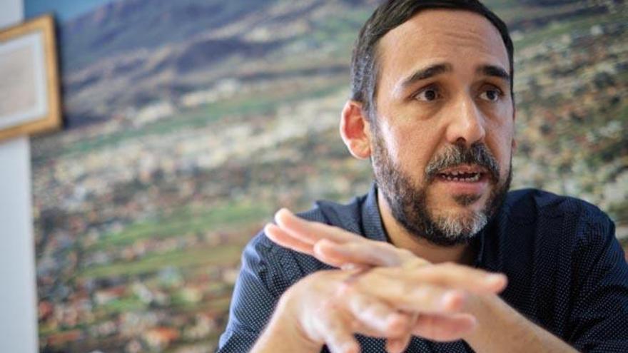 Unidas se Puede recurrirá el archivo del caso Grúas porque falta información