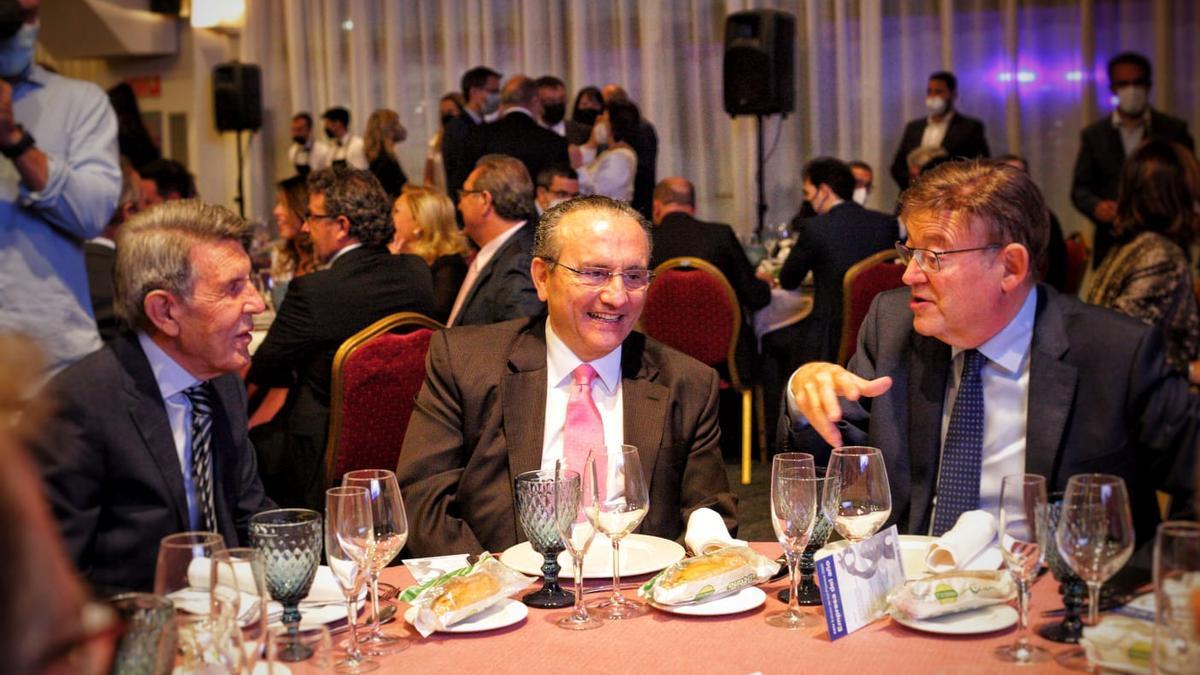 GALERÍA | Celebración de la gala Empresa del Año 2020