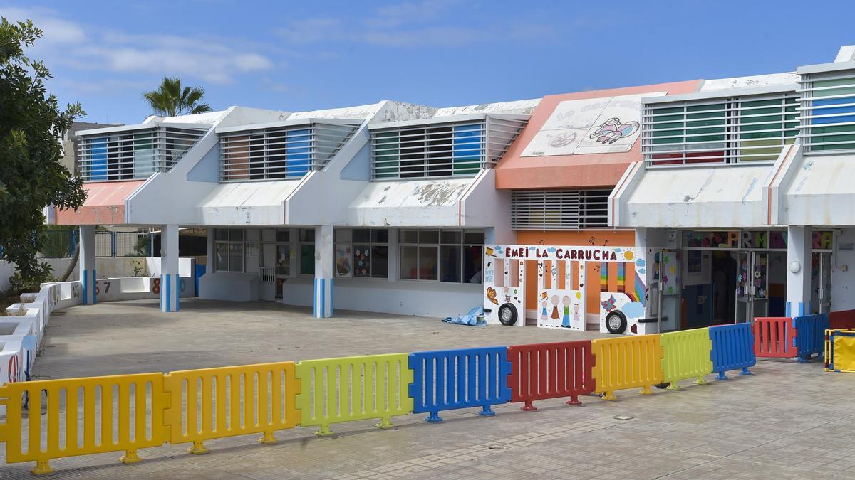 Escuela infantil La Carrucha
