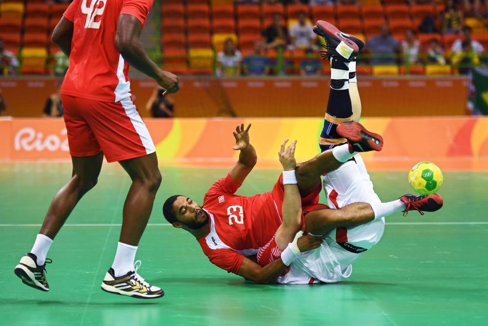 Olympic Games 2016 Handball