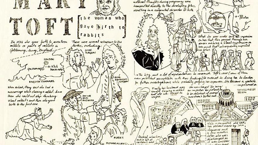 Maite Vroom: el deambular eterno del archivo en La Casa Amarilla