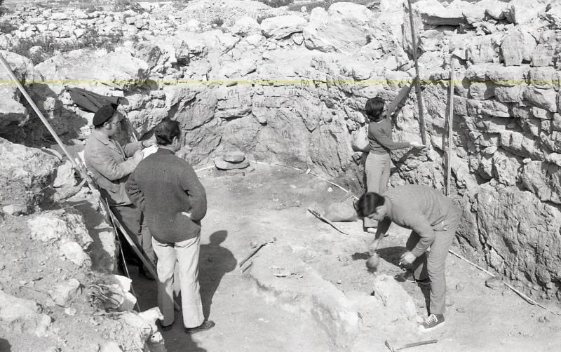 Landepiste statt historische Fundstätte