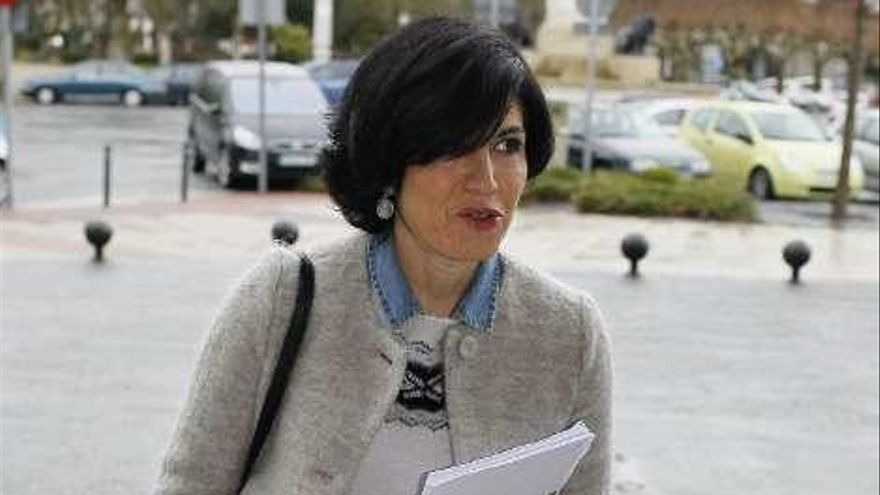 La jueza Pilar de Lara recurrirá al Constitucional la sanción del CGPJ por desatención