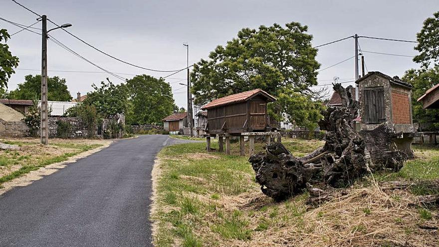 Vilamarín cerró 2020 con 85 nuevos vecinos y la demanda de casas sigue
