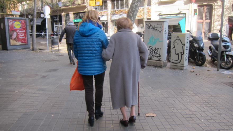 Condenada una cuidadora por robar joyas y dinero a una anciana cono Alzheimer en Valladolid