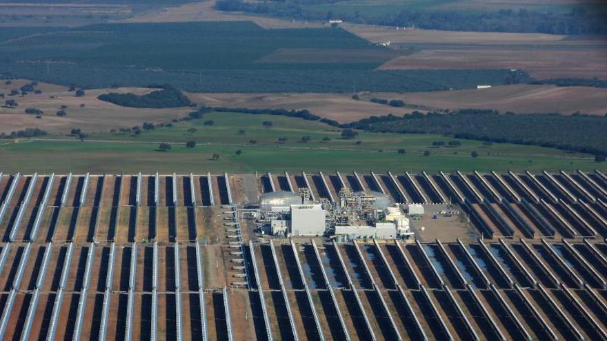 Córdoba capta 8,8 millones para las energías renovables