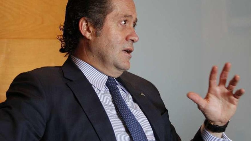 Abanca: la oferta por Liberbank que llegó lejos