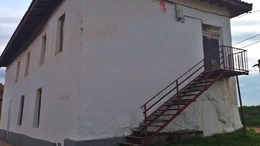 Matilla de Arzón proyecta  la conversión de la antigua Casa Consitorial como edificio social