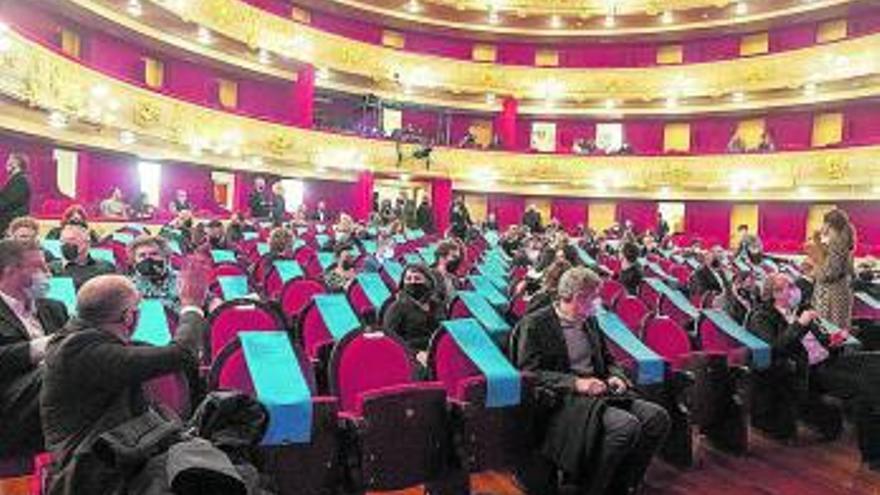 Sorpresa y desánimo con el paso de Cultura a Fondos Europeos