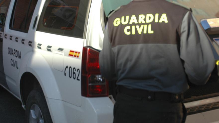Un detenido por daños tras un altercado en un restaurante de El Puente de Sanabria