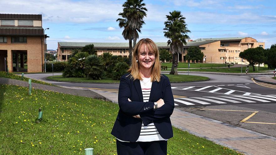 """""""La Universidad tiene 53 edificios; se nos acumulan las necesidades de rehabilitación"""""""