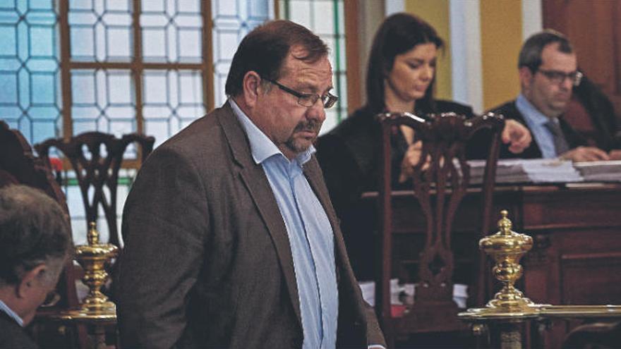 La justicia absuelve a Juan Gorrín y cierra el caso de Los Guíos sin condenados