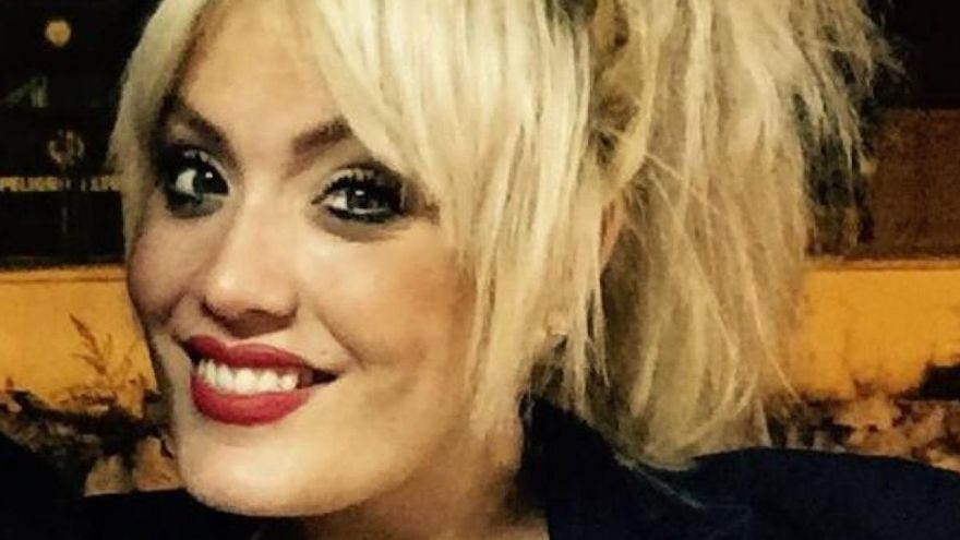 Las emotivas palabras de la madre de Marta Calvo a su hija tras seis meses desaparecida