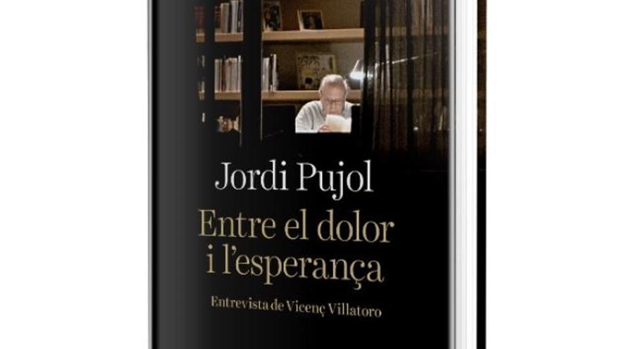 Jordi Pujol abordará en un libro la situación del proceso independentista