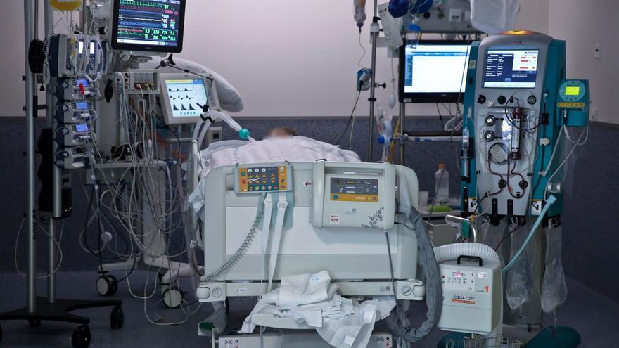 Asturias suma más de 1.000 contagios en dos días y suben las hospitalizaciones