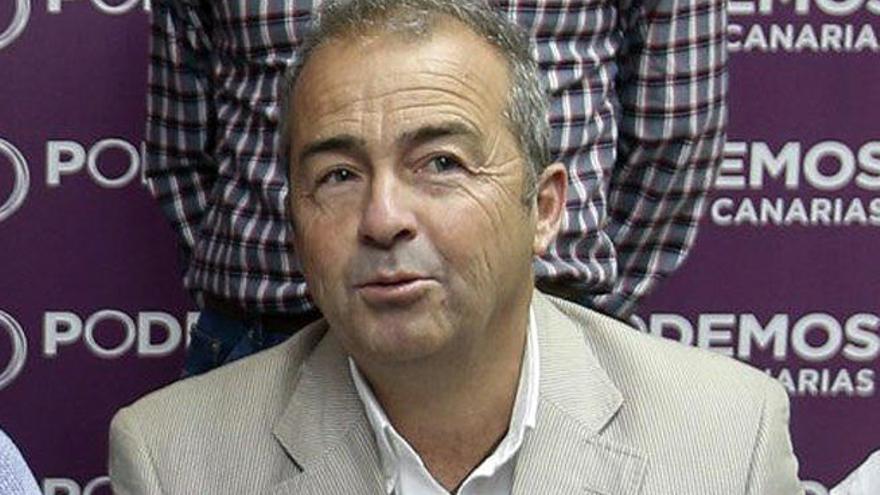 Sí se puede anuncia que recurrirá el archivo de las imputaciones a Clavijo