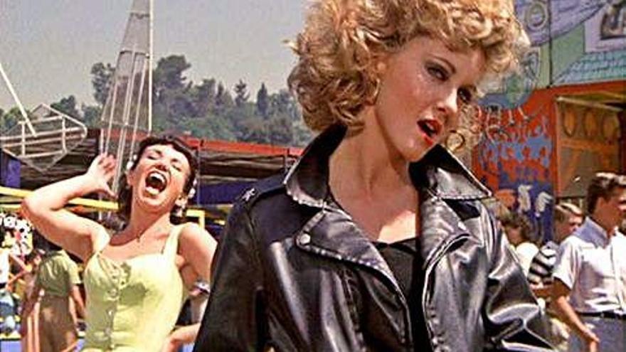 HBO estrenará el próximo año una serie basada en la película 'Grease'