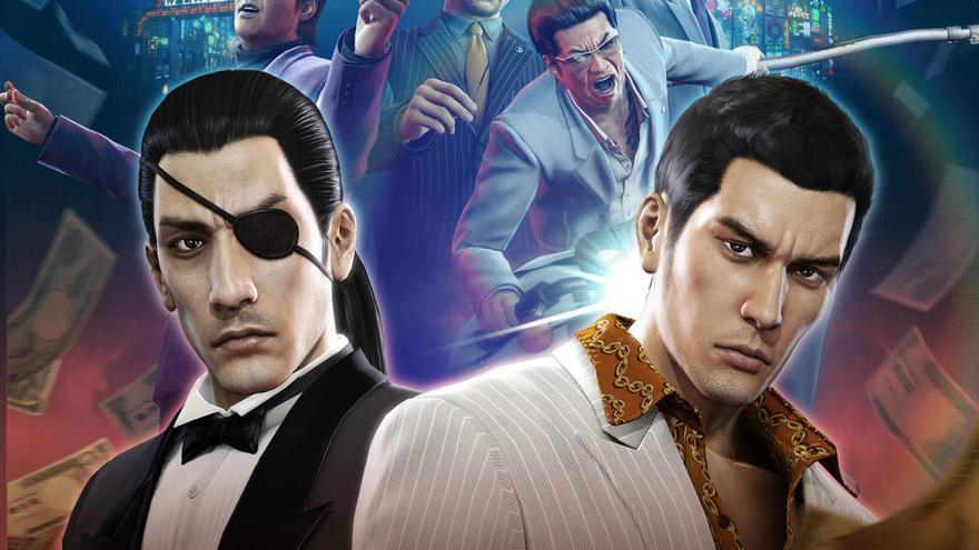 'Yakuza 0', los orígenes de Kazuma