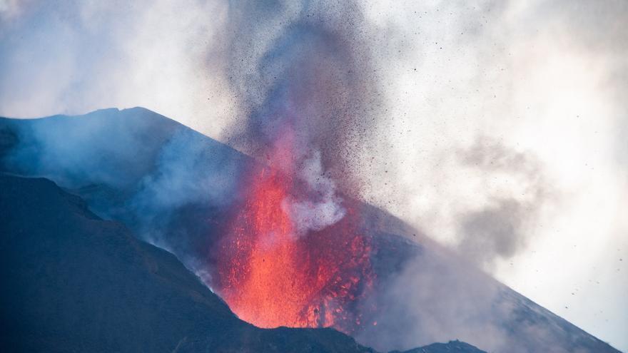Un terremoto de 4,8 se siente en La Palma, Tenerife, El Hierro y La Gomera