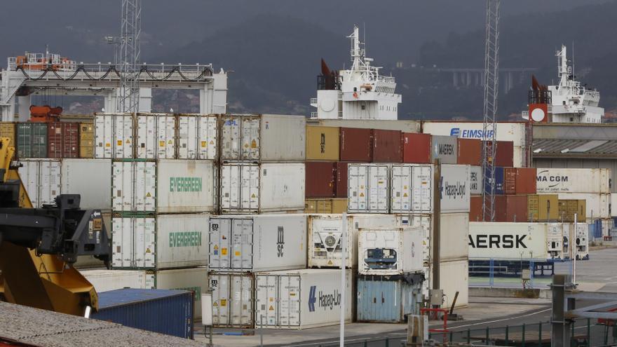 El Círculo de Empresarios urge la modernización ferroviaria del Puerto