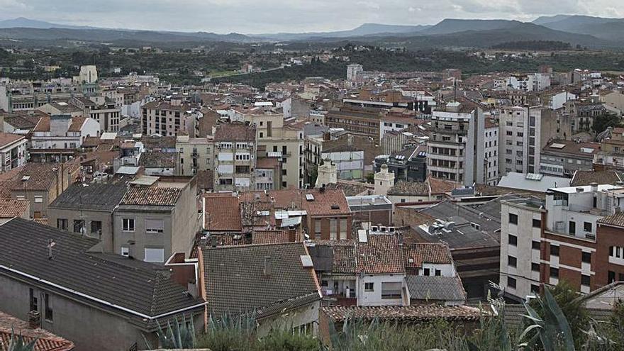 Manresa tindrà limitats els preus del lloguer dels pisos fins al 2026