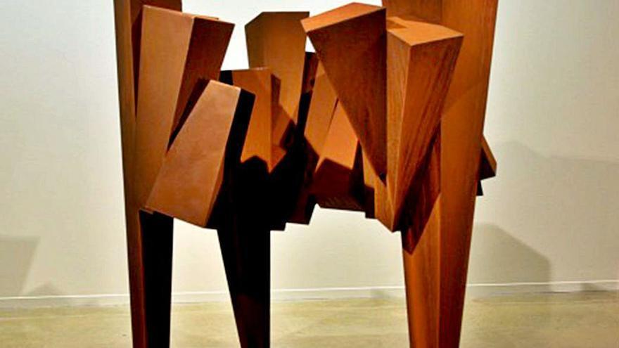 Llocs de l'escultura