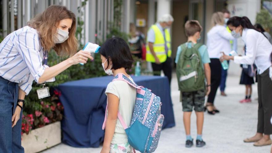 La Fiscalía vigilará absentismos escolares reiterados