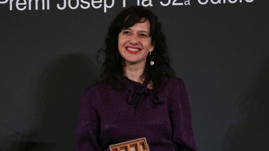 La novel·la «Pluja d'estels» de Laia Aguilar tindrà una versió audiovisual dirigida per Patricia Font