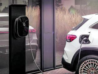 SUV, deportivo y 100% eléctrico