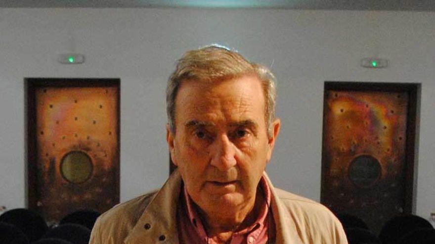 Fallece el dramaturgo Javier Villanueva